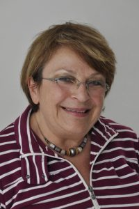 Irmgard Bohn